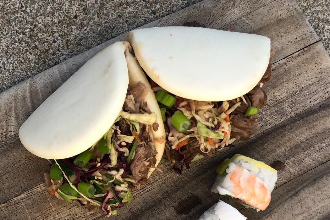 Cafe Del Sol | Bao Sliders | Winchester, Va | Eat Local