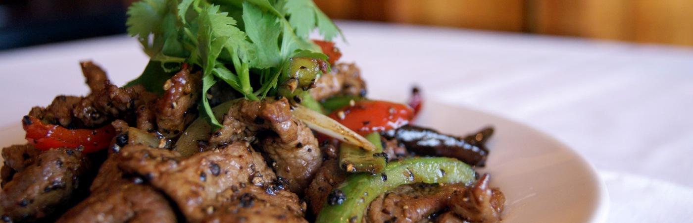 Best Chinese Food Winchester Va
