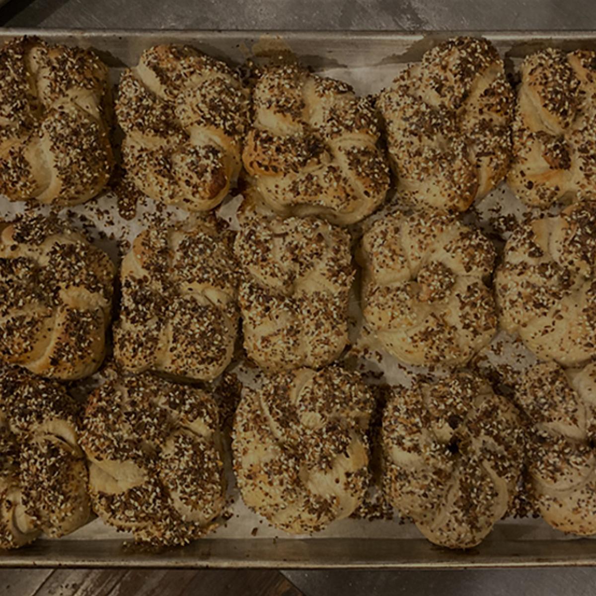 Big L's Bagels