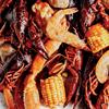Clawdad's Seafood Boil